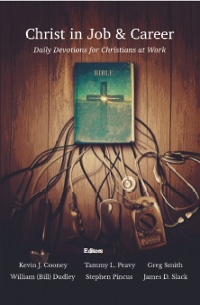 Christ in Job & Career: Daily Devotions for Christians at Work