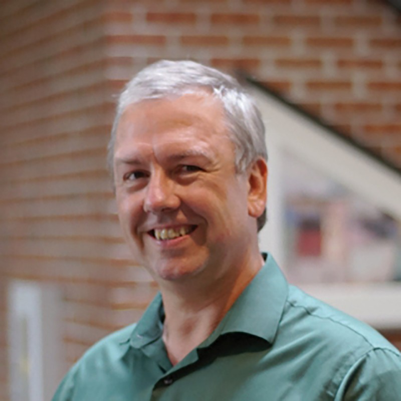 Patrick A. Eby