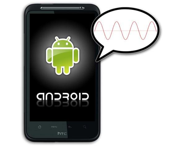 Sintetizadores de voz (Texto-to-Speech) para Android: Leer textos en voz alta