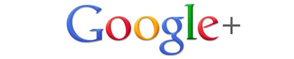 Logo de Google+, Google Plus o G+
