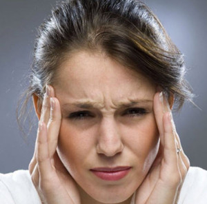 Low EMF Computing Headache