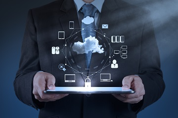 Infrastructure informatique et cloud computing