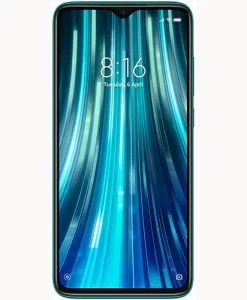 Mi Note 8 Pro Phone Finance-6gb 64gb green