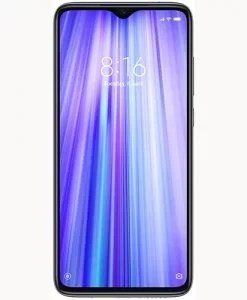 Redmi Note 8 Pro On EMI-8gb 128gb white