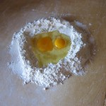 Learn how to make fresh egg pasta