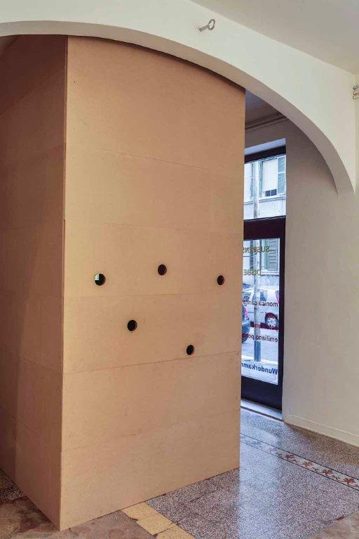 SUNRISE HOTEL at Wunderkammern gallery, Roma [img 4]