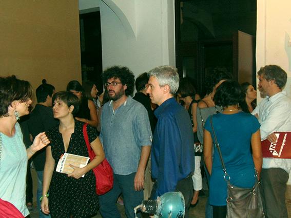 SUNRISE HOTEL at Wunderkammern gallery, Roma [img 21]