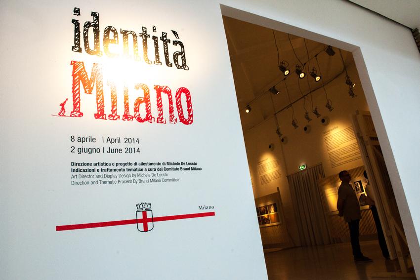 Identità Milano Exhibition [img 2]