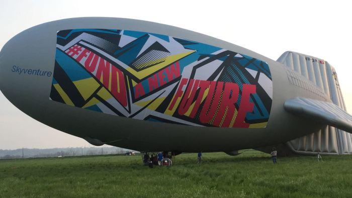 A Flying Artwork, Emiliano Ponzi 4