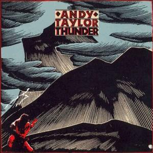 14_Andy_Taylor_-_Thunder