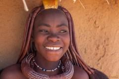 NAMIBIA AGOSTO
