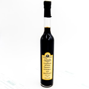 12 years old Balsamic vinegar 100ml_ organic2