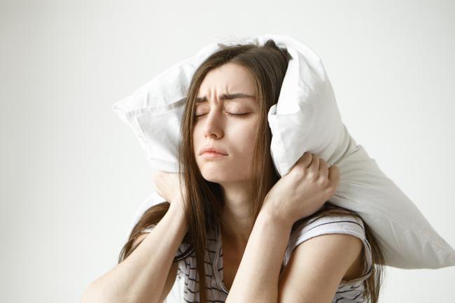 sommeil stress