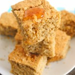 Healthy Cornbread (vegan + gluten-free)