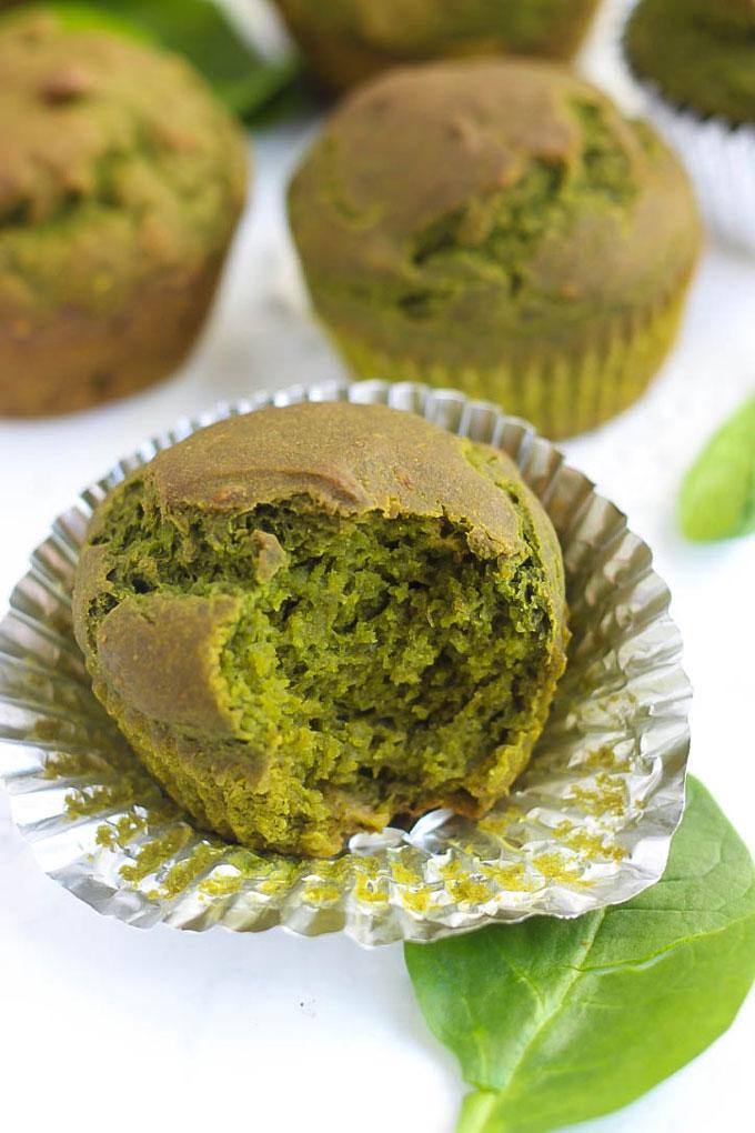 recipe: veggie muffins gluten free [31]