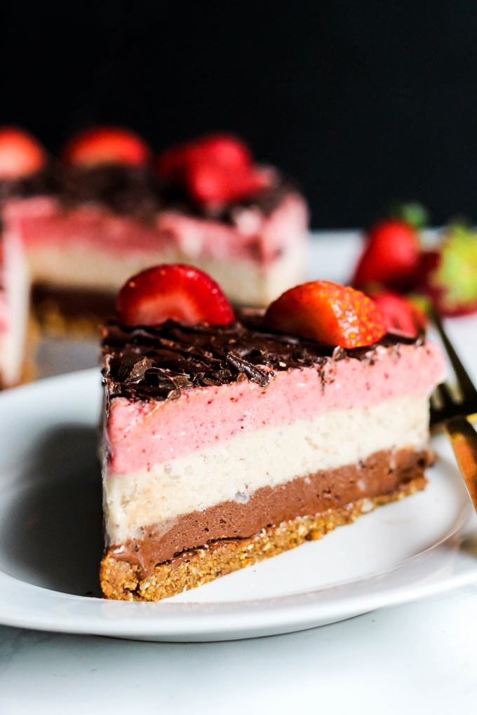 Vegan Yellow Cake Recipe