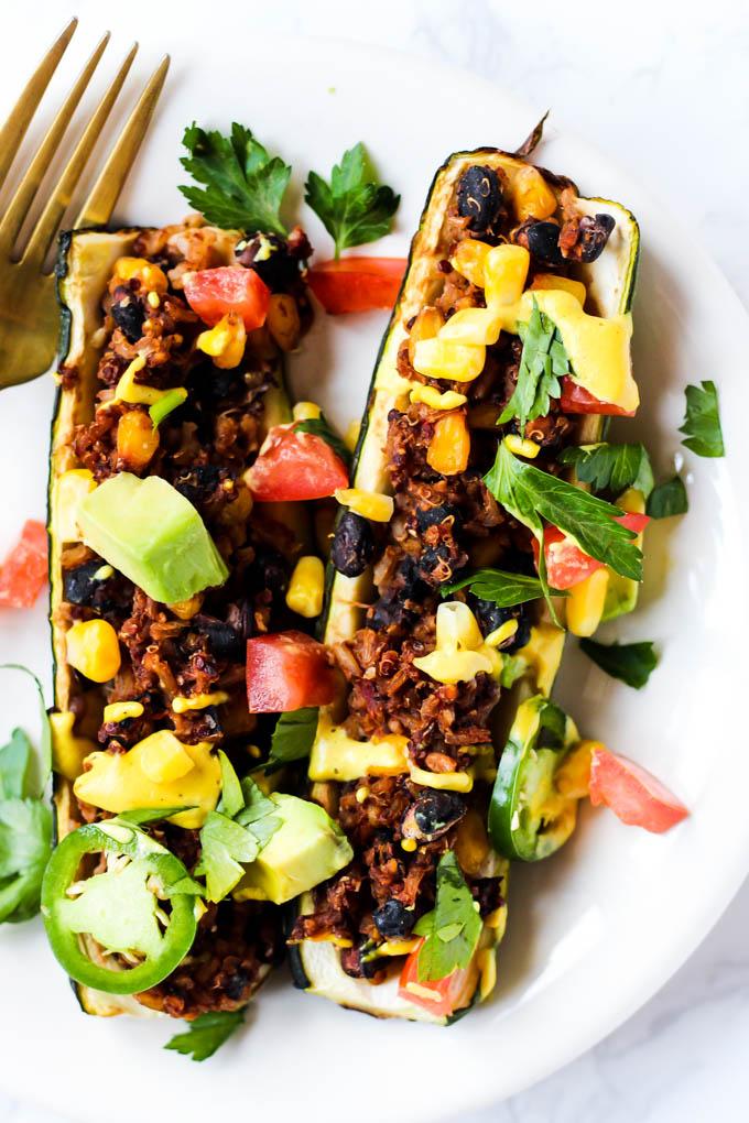 Zucchini And Broccoli Recipes Healthy