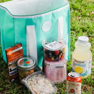 How to Pack the Ultimate Summer Cooler with Whole Foods Market