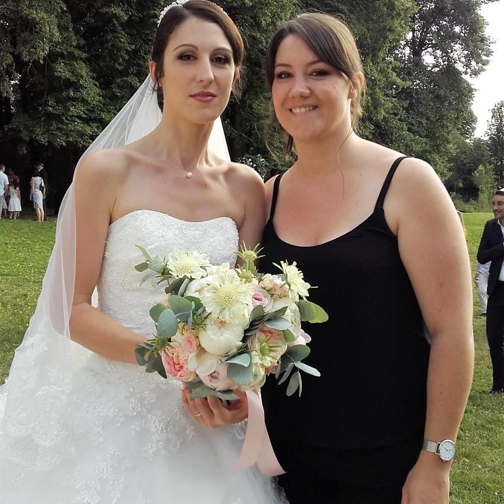 Mariage #3