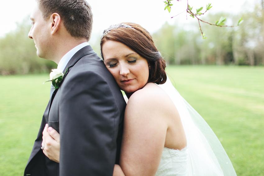 Cheshire Hall Wedding