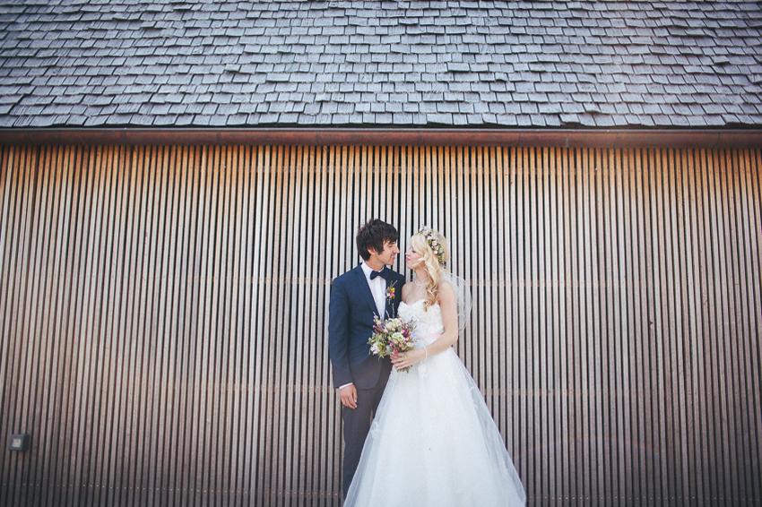 Brockholes wedding Lancashire