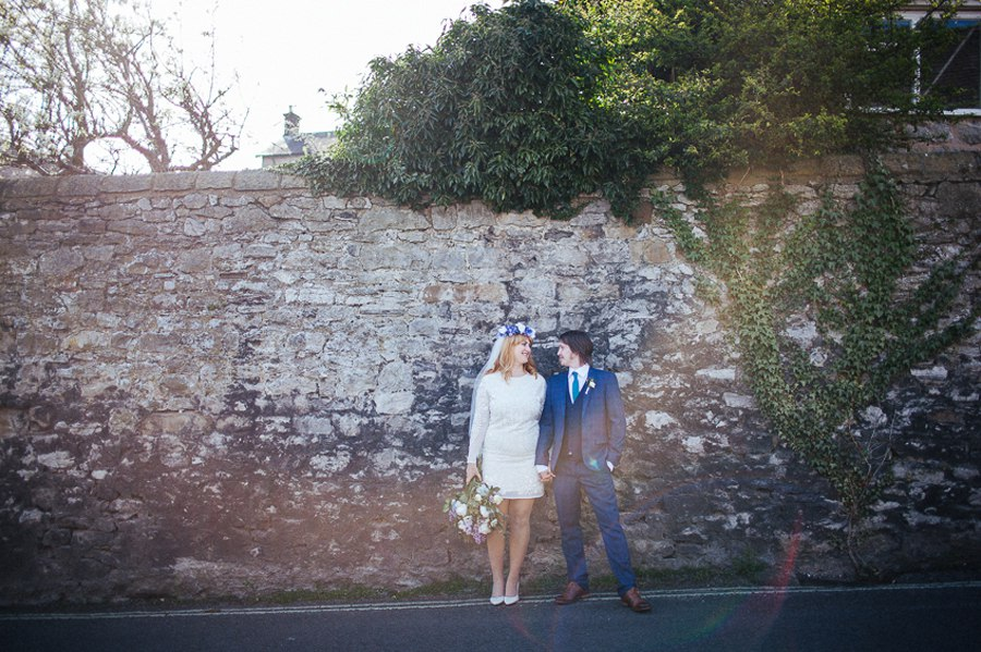 Bakewell Wedding Photographer