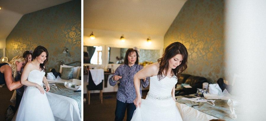 Heaton House Farm Wedding Photographer