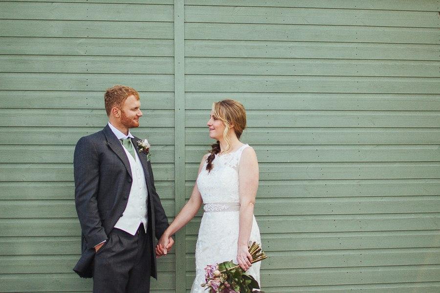 Natural Lancashire wedding photography