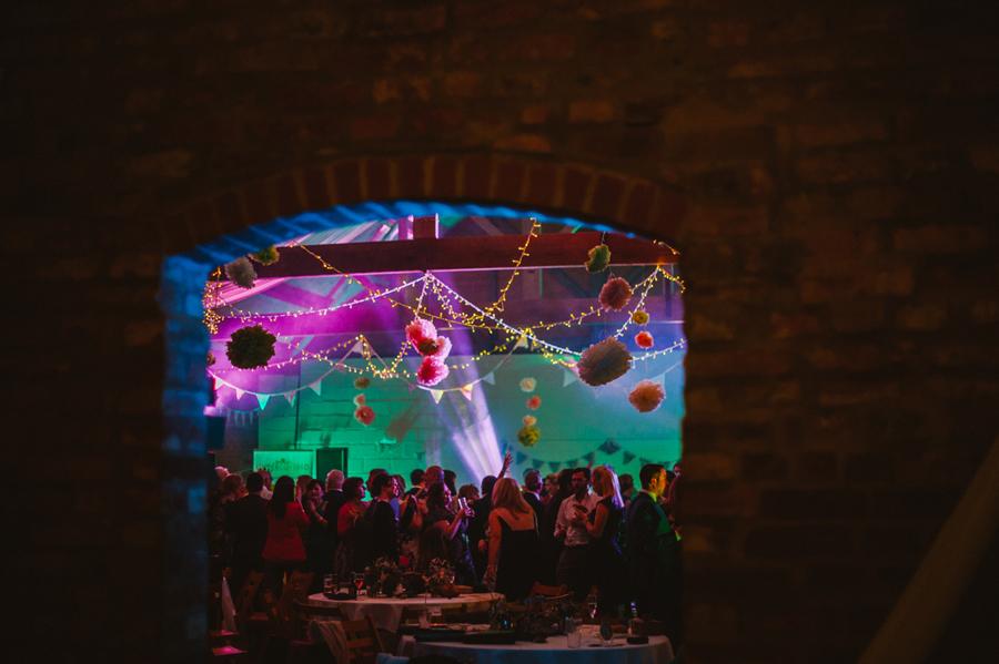 Barmbyfield Barns Farm Wedding