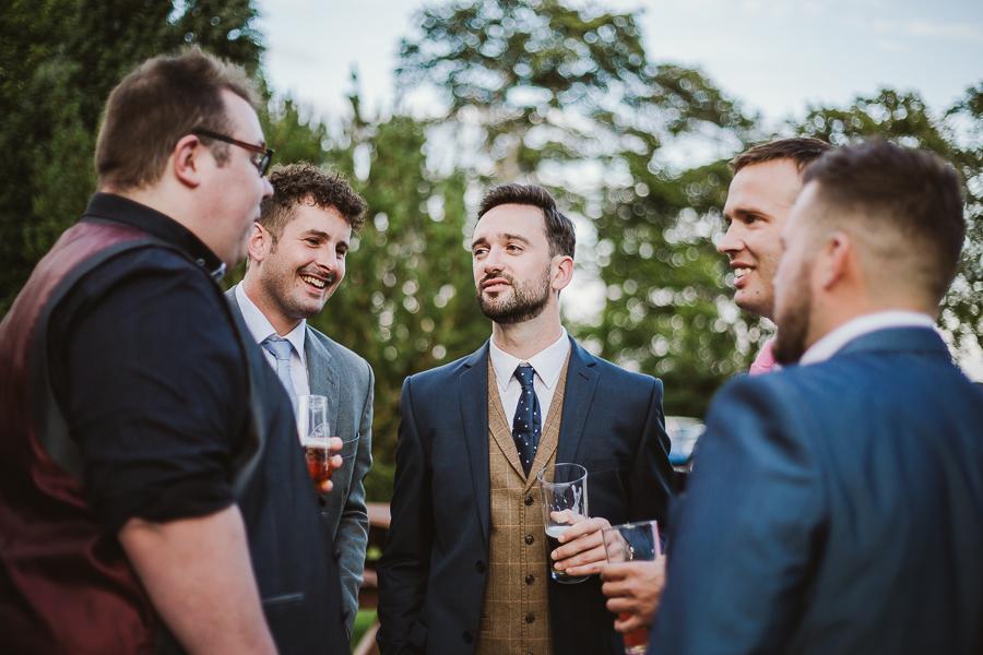 Cubley Hall Wedding - Sheffield Wedding Photographer-109