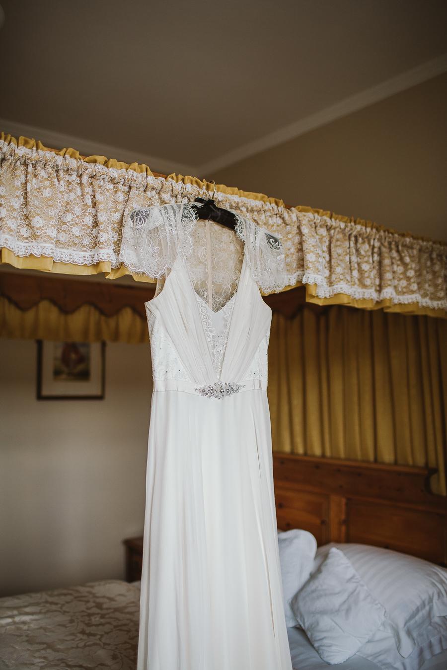 Cubley Hall Wedding - Sheffield Wedding Photographer-23