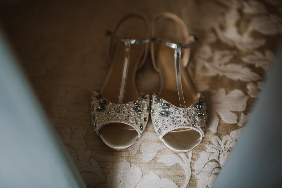 Cubley Hall Wedding - Sheffield Wedding Photographer-30