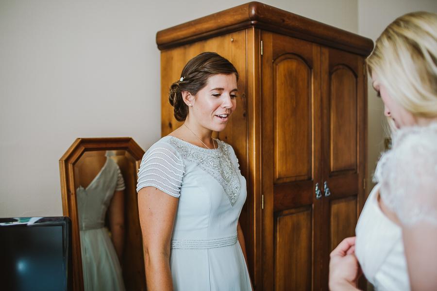 Cubley Hall Wedding - Sheffield Wedding Photographer-36