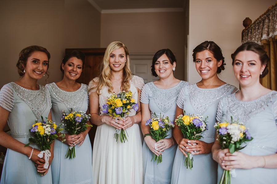 Cubley Hall Wedding - Sheffield Wedding Photographer-38