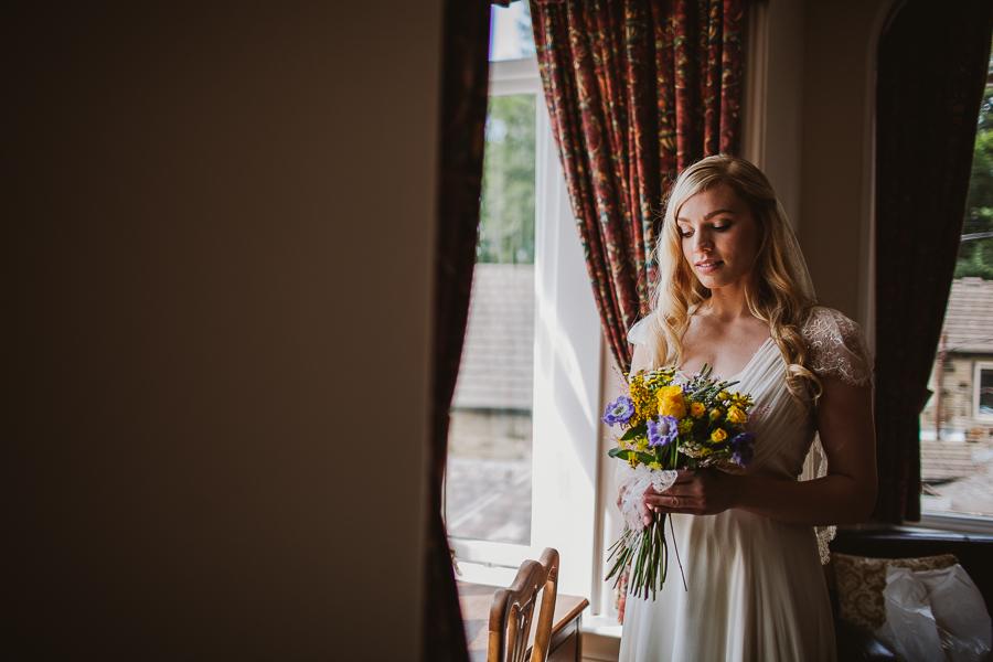 Cubley Hall Wedding - Sheffield Wedding Photographer-39
