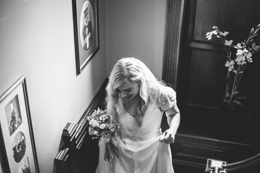 Cubley Hall Wedding - Sheffield Wedding Photographer-44