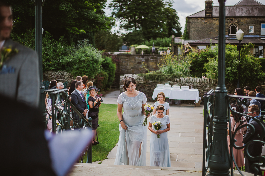 Cubley Hall Wedding - Sheffield Wedding Photographer-48