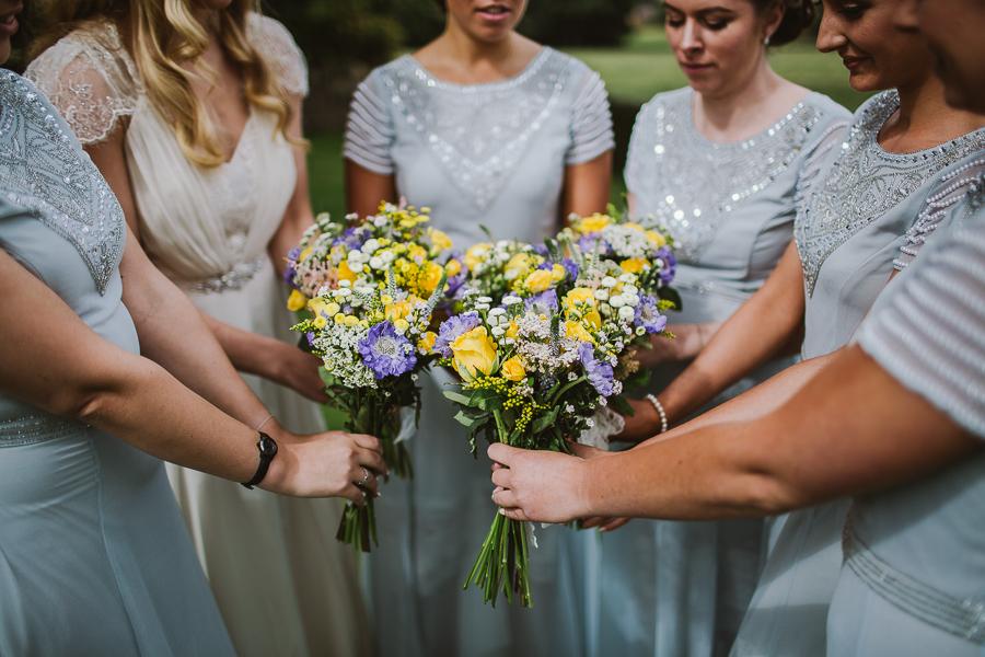 Cubley Hall Wedding - Sheffield Wedding Photographer-71