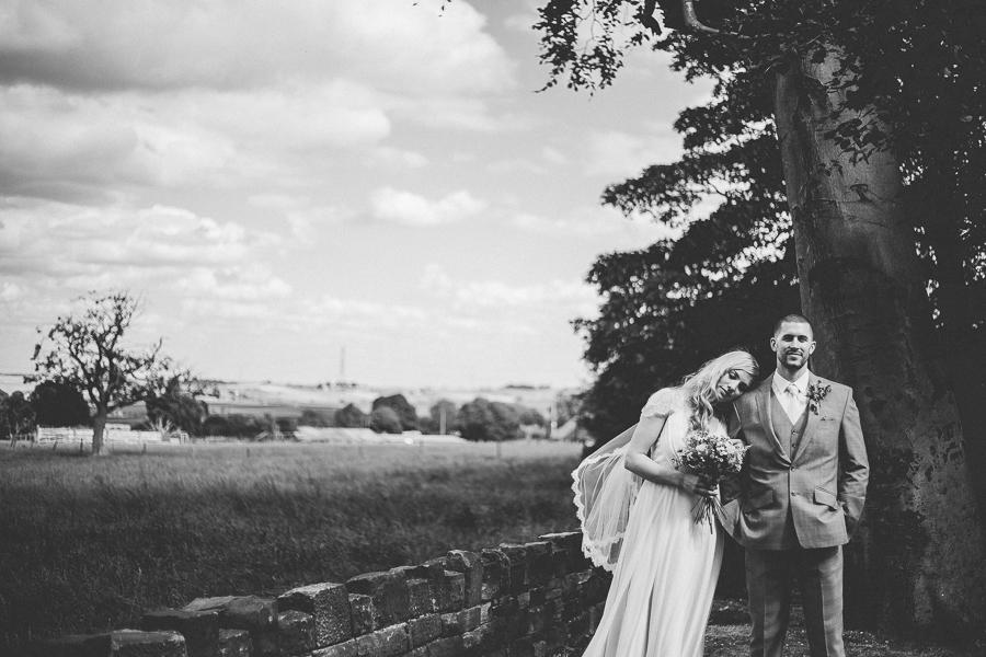 Cubley Hall Wedding - Sheffield Wedding Photographer-73