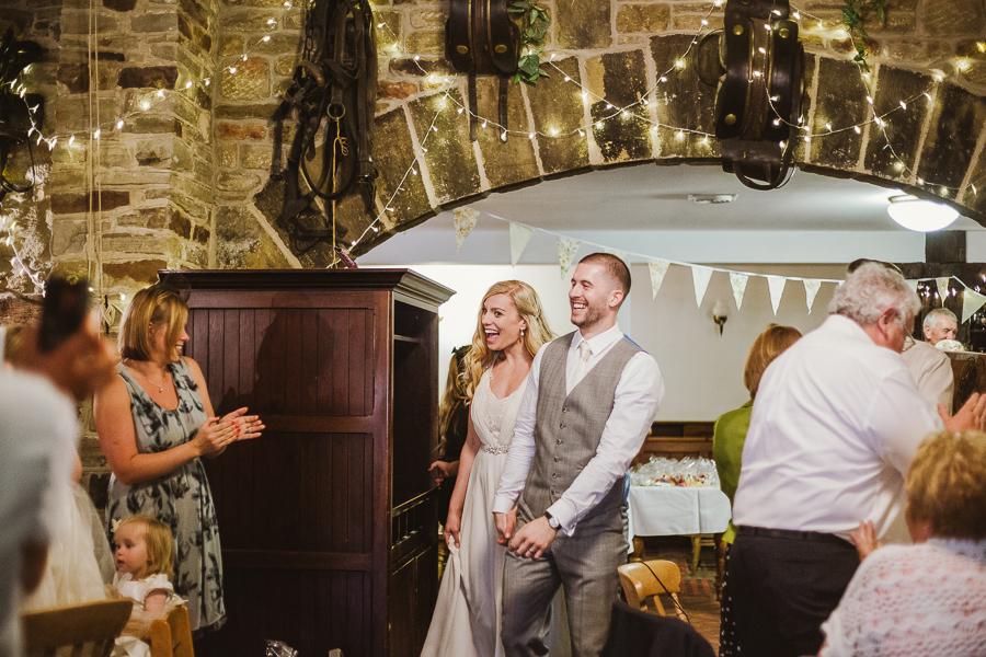 Cubley Hall Wedding - Sheffield Wedding Photographer-97