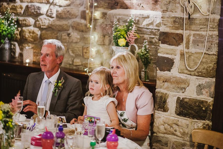 Cubley Hall Wedding - Sheffield Wedding Photographer-98