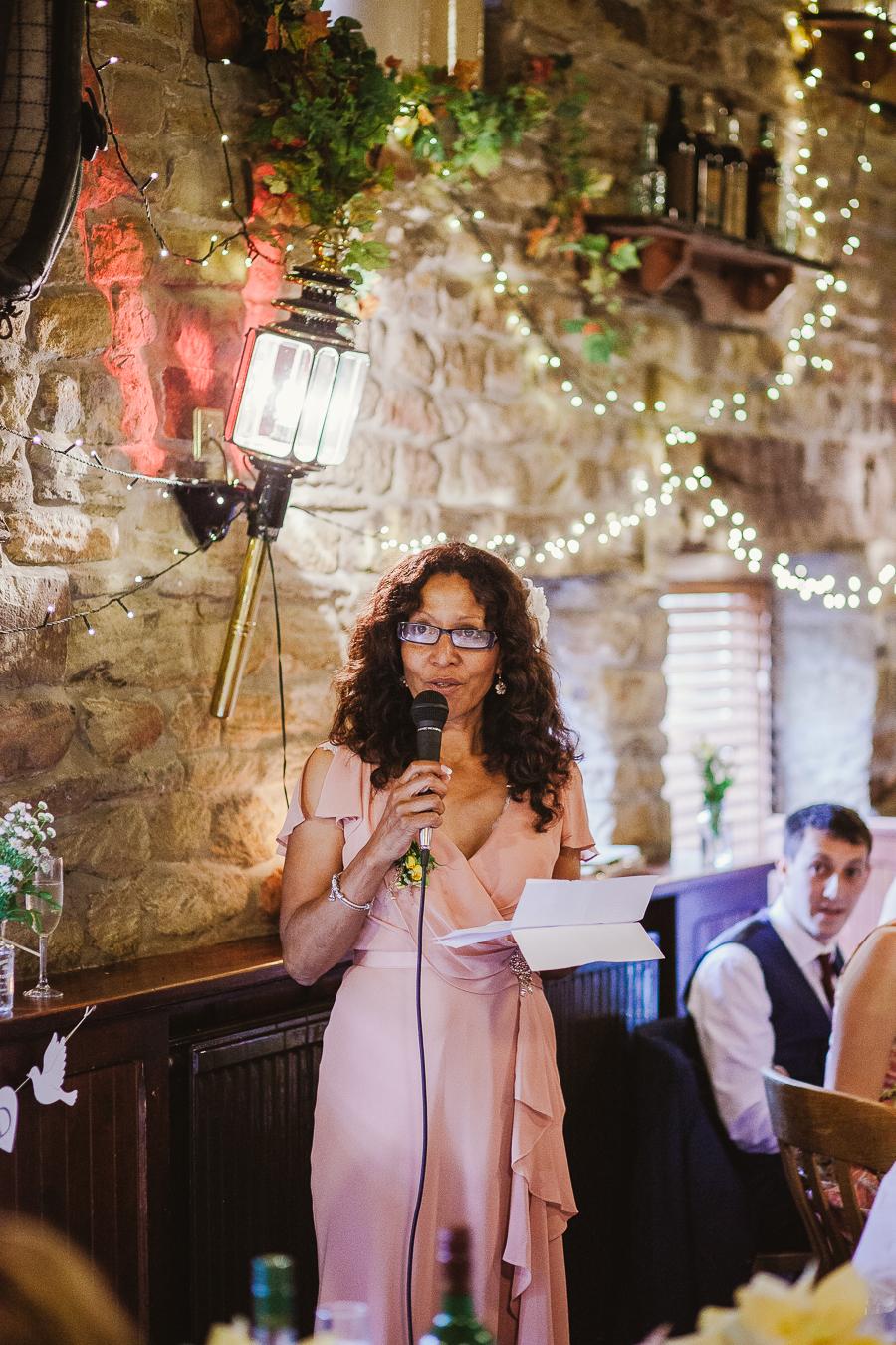 Cubley Hall Wedding - Sheffield Wedding Photographer-99