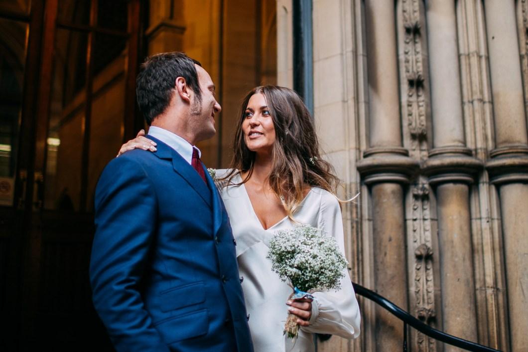 Lancashire Wedding Photographer - Emilie May Photography