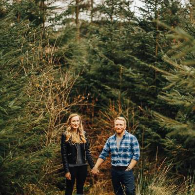Engagement photography Lancashire