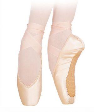 Puntas Ballet Novice, Grishko