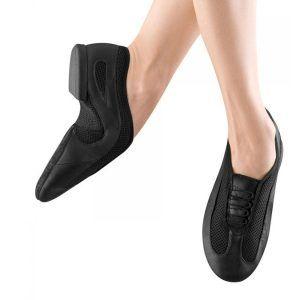 Zapatillas de Jazz ES0485M, Bloch.