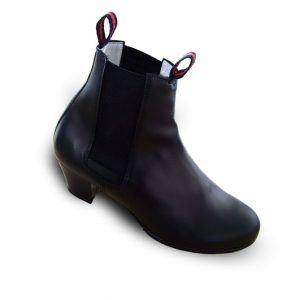 Bota Flamenco, 540, Ball Pilmar