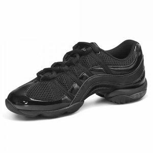 Zapatillas de Baile S0523L, Block