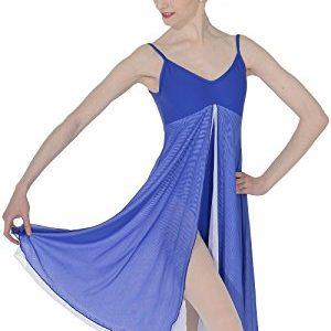 Vestido Ballet - patricia