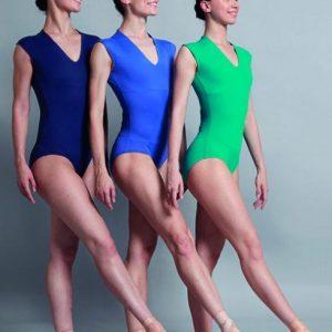 Maillot - Angeles - Ballet Rosa